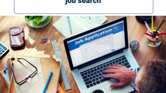5 Ways to stay motivated during your job search