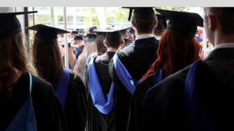 4 Reasons why you should hire a recent Graduate