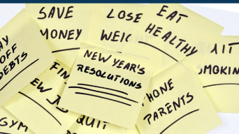 How to keep your New Year's Resolution mindset