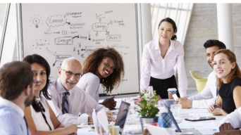 4 Qualities of a great team member