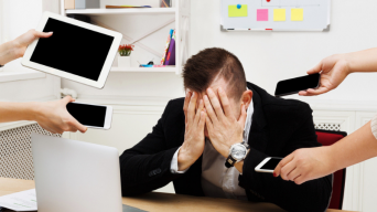 3 common workplace problems and how to handle them
