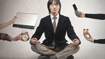 4 Secrets to performing well under pressure
