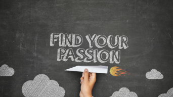 3 Fresh ways to find your passion