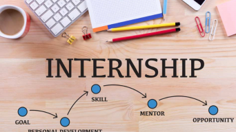 How to get the most from your internship