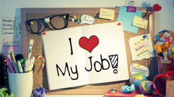 4 Simple ways to learn to love your job