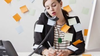 Ways to refocus your workday