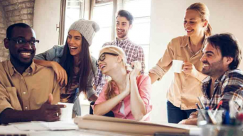 Characteristics of an excellent team member