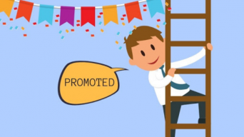 How to boost your chances of getting a promotion at work